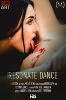 Anna Rose & Margot A - Resonate Dance